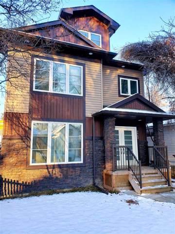 9842 85 Avenue, Edmonton, AB T6E 2J6 (#E4181921) :: The Foundry Real Estate Company