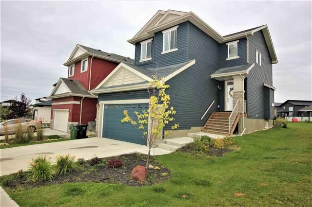198 Meadowview Drive, Leduc, AB T9E 1A4 (#E4181940) :: The Foundry Real Estate Company