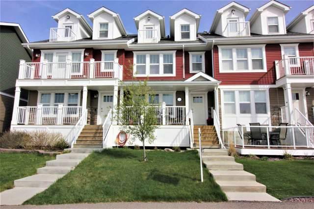 204 Robinson Drive, Leduc, AB T9E 0S7 (#E4181941) :: The Foundry Real Estate Company