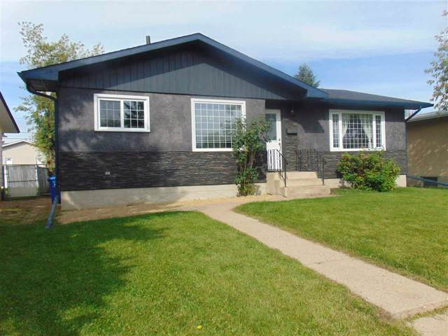 4020 52 St., Wetaskiwin, AB T9A 1M4 (#E4181949) :: The Foundry Real Estate Company