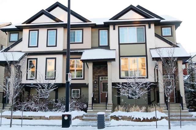 1766 Cunningham Way, Edmonton, AB T6W 2J5 (#E4181953) :: Initia Real Estate