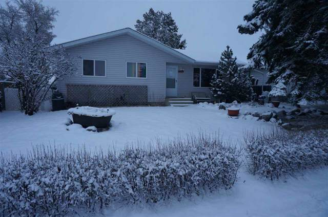 4003 42 Street, Stony Plain, AB T7Z 1J8 (#E4181971) :: The Foundry Real Estate Company