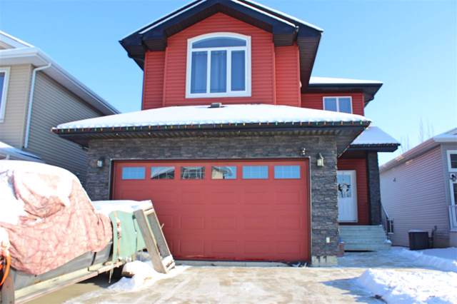 11 Southbridge Crescent, Calmar, AB T0C 0V0 (#E4181972) :: The Foundry Real Estate Company