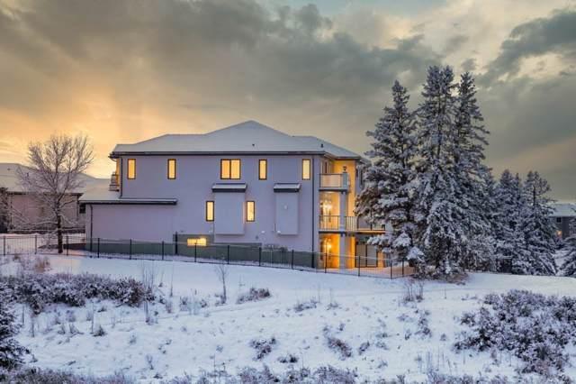 17 1030 Connelly Way, Edmonton, AB T6W 2G2 (#E4181981) :: Initia Real Estate