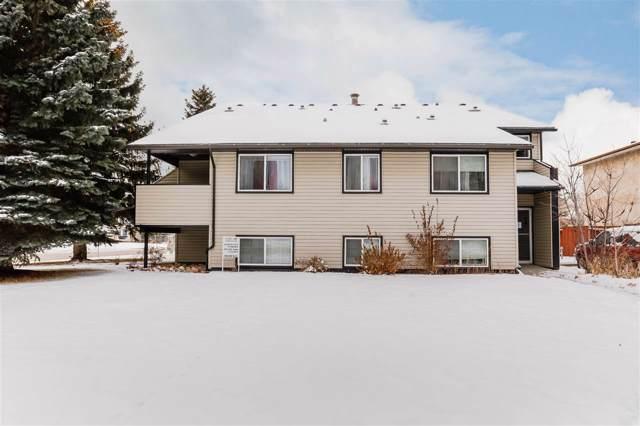 6212 12 AV NW NW, Edmonton, AB T6L 2G2 (#E4182006) :: Initia Real Estate