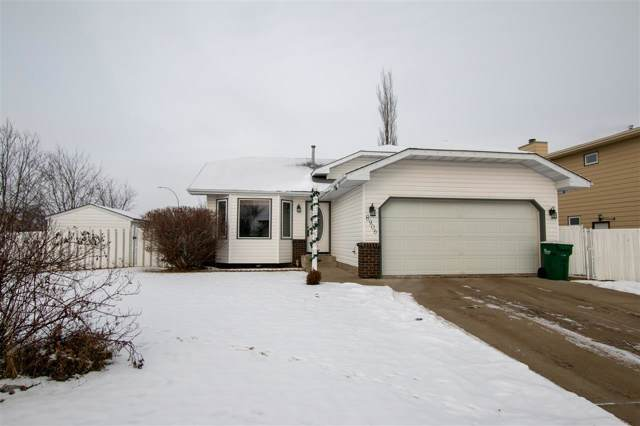 8906 107 Avenue, Morinville, AB T8R 1C6 (#E4182014) :: The Foundry Real Estate Company
