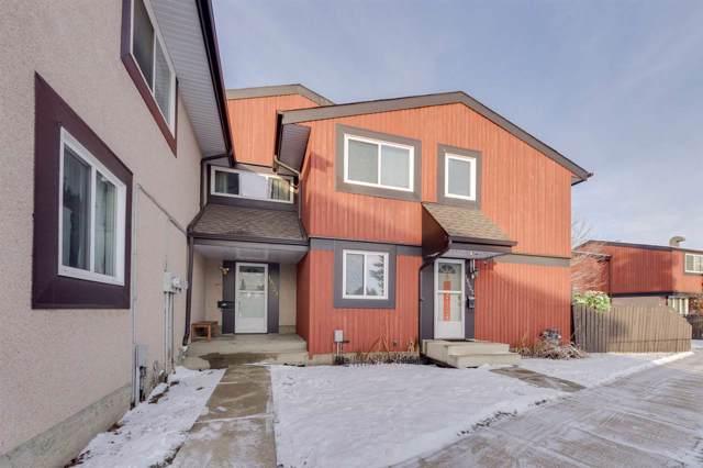 18223 84 Avenue, Edmonton, AB T5T 1T7 (#E4182015) :: Initia Real Estate