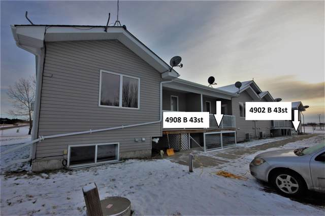 6 4908B 43 Street, Legal, AB T0G 1L0 (#E4182019) :: Initia Real Estate