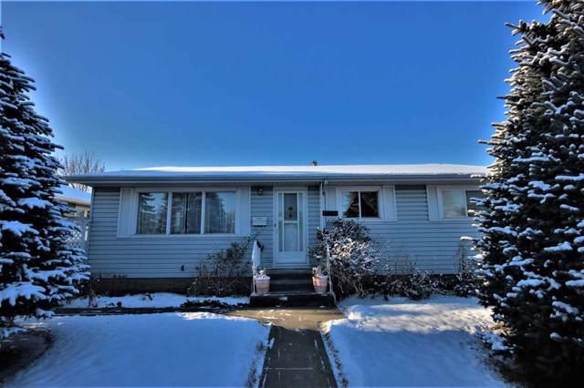 13312 123A Street, Edmonton, AB T5L 0L6 (#E4182020) :: Initia Real Estate