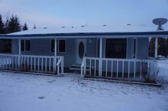 217 Woodridge Crescent, Rural Sturgeon County, AB T0A 1N0 (#E4182058) :: The Foundry Real Estate Company