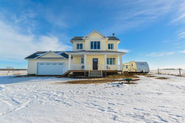 56425 Rge Rd 230, Rural Sturgeon County, AB T0A 1N3 (#E4182084) :: The Foundry Real Estate Company