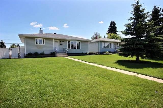12823 95A Street, Edmonton, AB T5E 3Z8 (#E4182100) :: Initia Real Estate