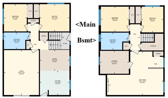 5815 89 Avenue, Edmonton, AB T6B 0M8 (#E4182124) :: Initia Real Estate