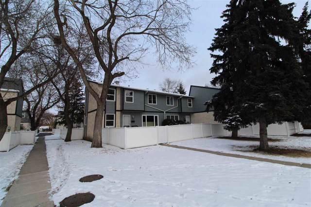 201B Homestead Crescent NW, Edmonton, AB T5A 2Y2 (#E4182135) :: Initia Real Estate