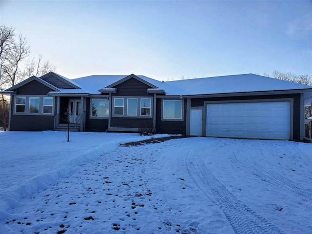 41315 Twp Rd 615, Rural Bonnyville M.D., AB T0A 0T0 (#E4182141) :: The Foundry Real Estate Company