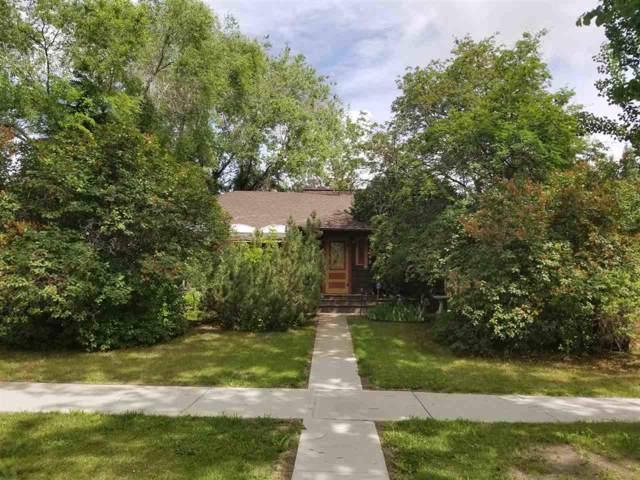 14408 101 Avenue, Edmonton, AB T5N 0K3 (#E4182154) :: Initia Real Estate