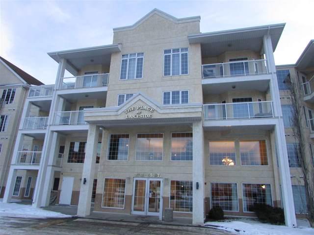 412 2741 55 Street, Edmonton, AB T6L 7G7 (#E4182181) :: Initia Real Estate