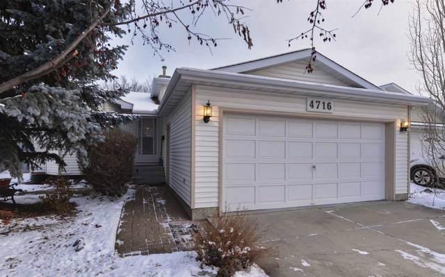 4716 15A Avenue, Edmonton, AB T6L 6J1 (#E4182186) :: Initia Real Estate
