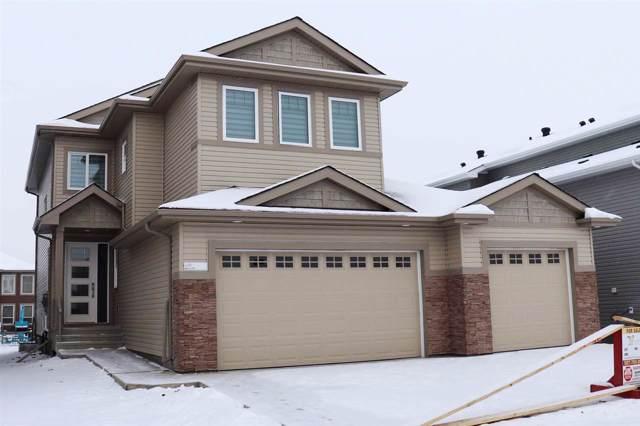 478 Mcallister Place, Leduc, AB T9E 1E8 (#E4182195) :: The Foundry Real Estate Company