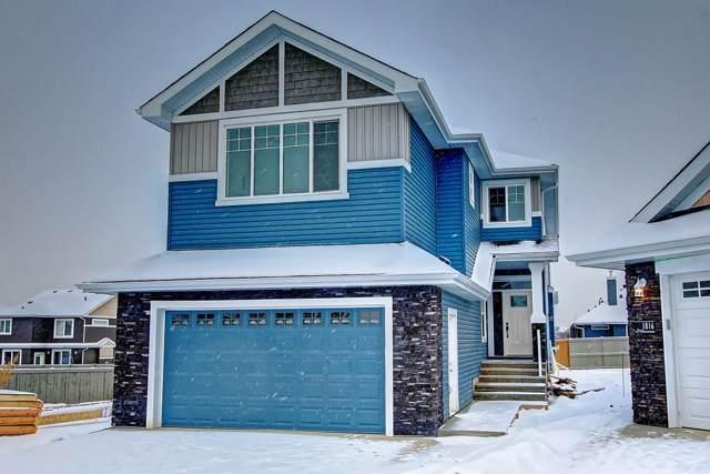 1818 Tanager Close, Edmonton, AB T5S 0N2 (#E4182215) :: Initia Real Estate