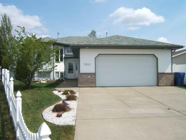5921 44A Street, Vegreville, AB T9C 1V3 (#E4182228) :: The Foundry Real Estate Company
