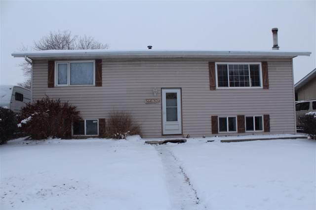 5610 52 Street, Leduc, AB T9E 5P5 (#E4182246) :: The Foundry Real Estate Company