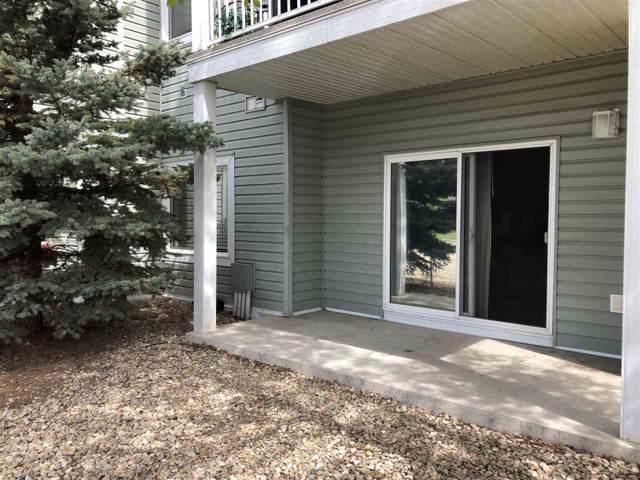 112 70 Woodsmere Close, Fort Saskatchewan, AB T8L 4R8 (#E4182249) :: Initia Real Estate