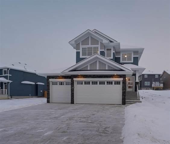 Edmonton, AB T5S 0N2 :: Initia Real Estate