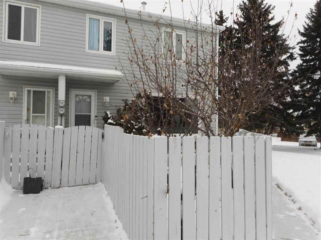33 Amberly Court NW, Edmonton, AB T5A 2H9 (#E4182259) :: Initia Real Estate