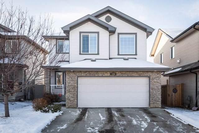 140 54 Street, Edmonton, AB T6X 0L3 (#E4182266) :: Initia Real Estate