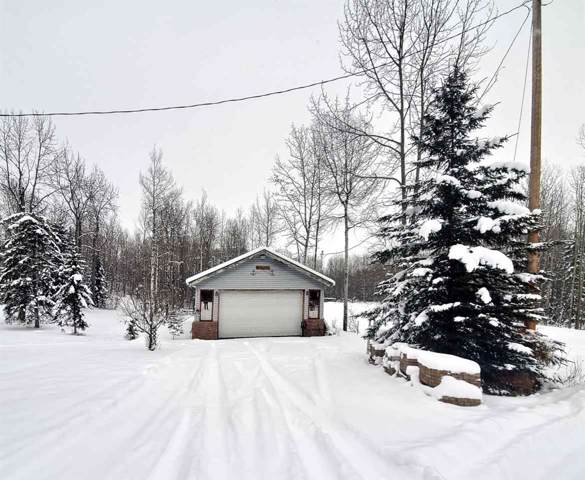 12 Woodland Bay, Rural Lac Ste. Anne County, AB T0E 0T0 (#E4182270) :: The Foundry Real Estate Company