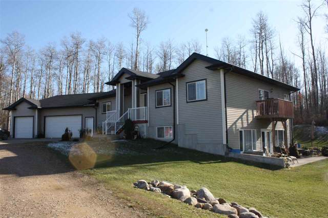37-50103 Rr 203, Rural Beaver County, AB T0B 4J2 (#E4182297) :: The Foundry Real Estate Company