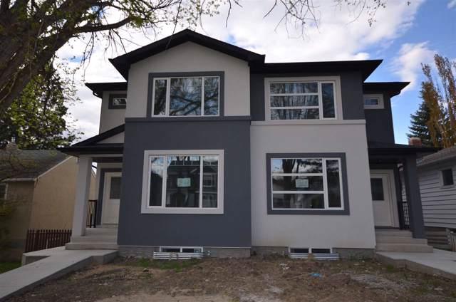 9124 81 Avenue, Edmonton, AB T6C 0X1 (#E4182302) :: Initia Real Estate