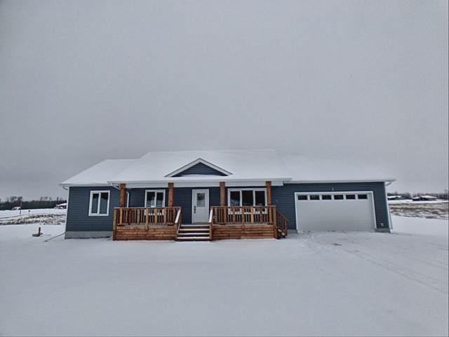114 - 54406 Rge Rd 15, Rural Lac Ste. Anne County, AB T0E 1V0 (#E4182355) :: Initia Real Estate