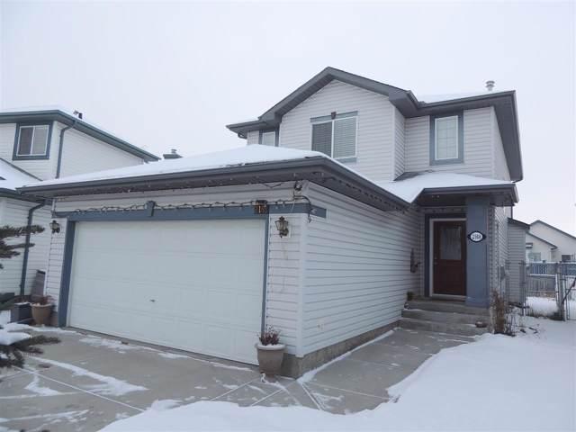 2168 37B Avenue, Edmonton, AB T6T 1R6 (#E4182359) :: Initia Real Estate