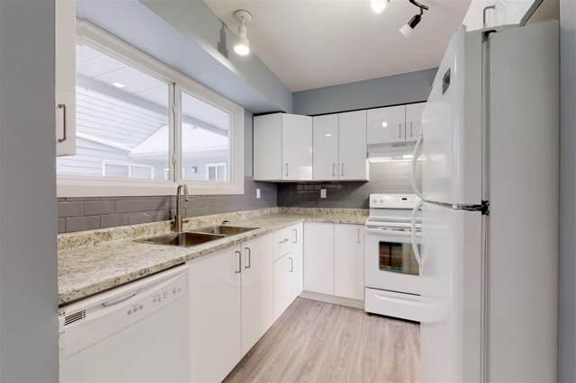 3534 42 Street, Edmonton, AB T6L 5A1 (#E4182362) :: Initia Real Estate