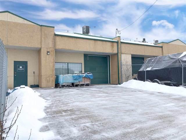 29D Rowland Cr, St. Albert, AB T8N 4B2 (#E4182376) :: Initia Real Estate