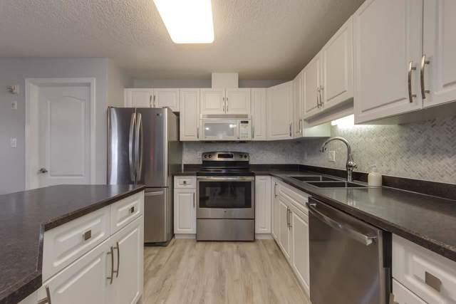 103 2420 108 Street, Edmonton, AB T6J 7J3 (#E4182383) :: Initia Real Estate