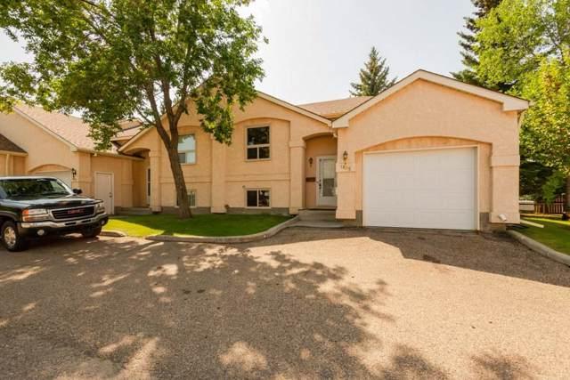 1865 Mill Woods Road E, Edmonton, AB T6L 6K2 (#E4182390) :: Initia Real Estate