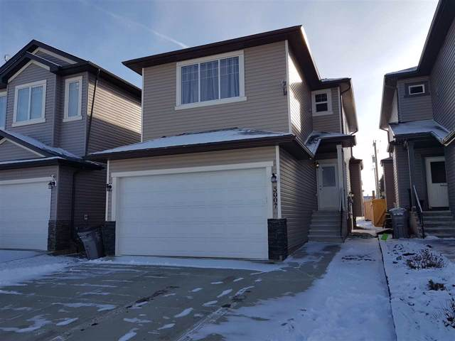 5007 53 Avenue, Calmar, AB T0C 0V0 (#E4182402) :: The Foundry Real Estate Company