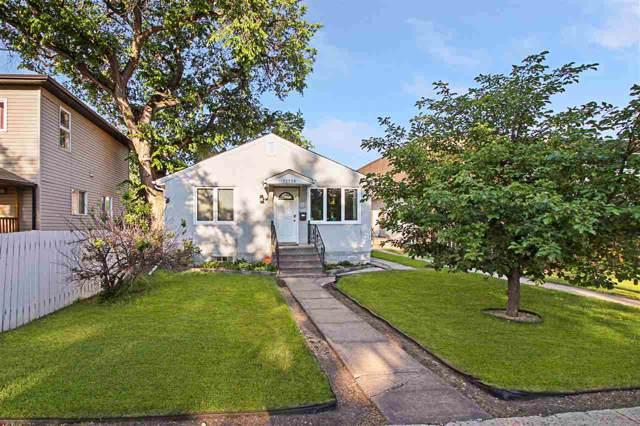 12739 119 Street NW, Edmonton, AB T5E 5M2 (#E4182418) :: Initia Real Estate