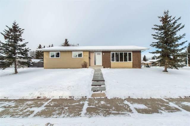 8112 24 Avenue, Edmonton, AB T6K 2W4 (#E4182423) :: Initia Real Estate
