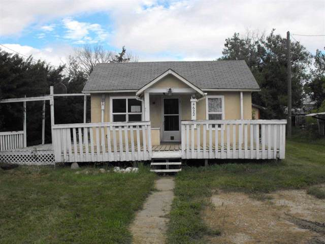 4622 50 Avenue, Elk Point, AB T0A 1A0 (#E4182440) :: Initia Real Estate