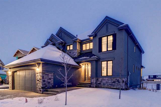 11 Easton Close, St. Albert, AB T8N 3X9 (#E4182458) :: Initia Real Estate