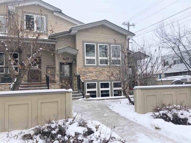 10416 69 Avenue, Edmonton, AB T6H 2C3 (#E4182461) :: Initia Real Estate