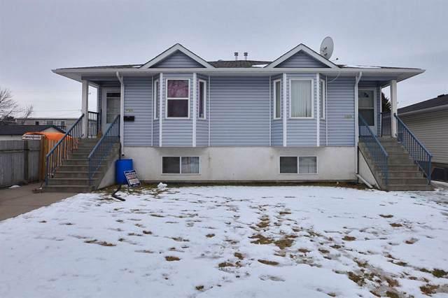11923 83st Street, Edmonton, AB T5B 4E7 (#E4182463) :: Initia Real Estate