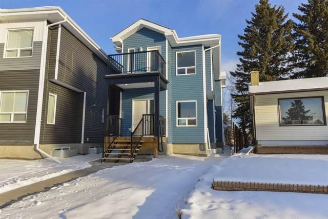 15706 106A Avenue, Edmonton, AB T5P 0X3 (#E4182482) :: Initia Real Estate