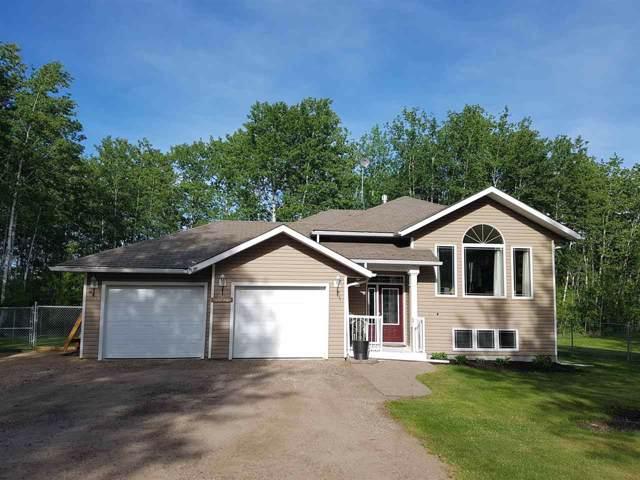 46 62331 Rge Rd 411A, Rural Bonnyville M.D., AB T0A 0T0 (#E4182493) :: Initia Real Estate
