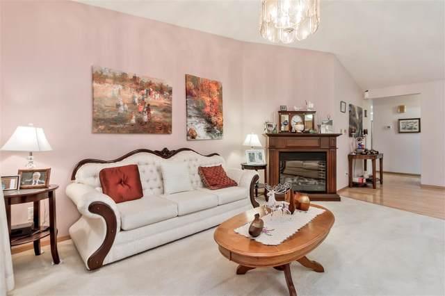 20 2A Fieldstone Drive, Spruce Grove, AB T7X 3E7 (#E4182498) :: Initia Real Estate