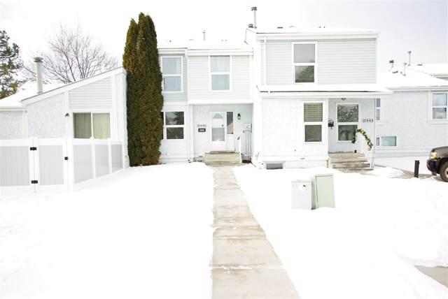 10446 28A Avenue, Edmonton, AB T6J 4J6 (#E4182501) :: Initia Real Estate